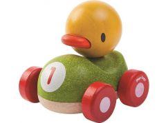 Plan Toys Závodník kachna
