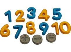PlanToys Čísla a symboly