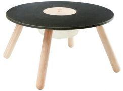 PlanToys Kruhový stolek