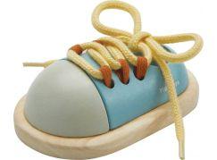 PlanToys Šněrovací bota Orchard