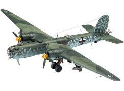 Revell Plastic ModelKit letadlo 03913 Heinkel He177 A-5 Greif 1:72