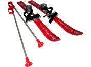 Plastkon Baby Ski 70cm 2012 PP červená