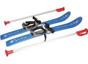 Plastkon Baby Ski 70cm 2012 PP modrá