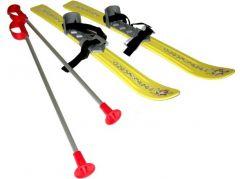 Plastkon Baby Ski 70cm 2012 PP žlutá