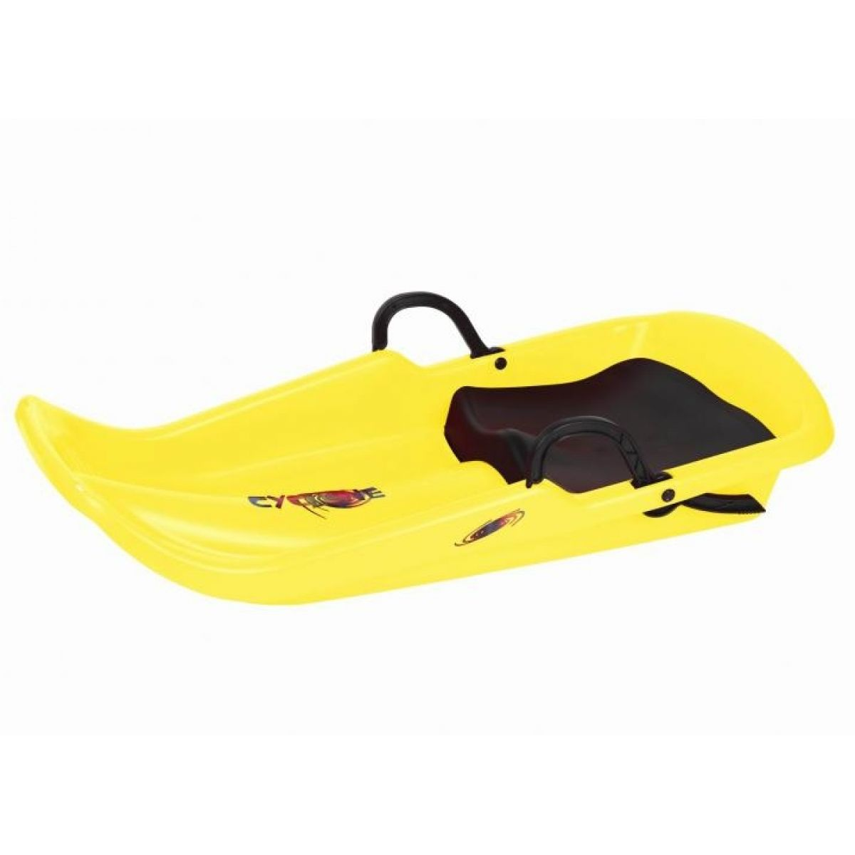 Plastkon Bob Cyclone - Žlutá