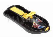 Plastkon Boby Snow Formule - Černé