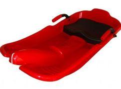 Plastkon Boby Superjet - Červená