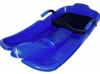 Plastkon Boby Superjet - Modrá