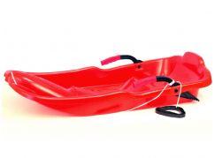 Plastkon Boby Turbojet - Červená