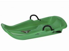 Plastkon Boby Twister - Zelená