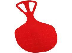 Plastkon Kluzák Mrazík červený