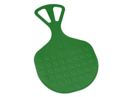 Plastkon Kluzák Mrazík zelený