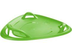 Plastkon Meteor Kluzák 60 zelený
