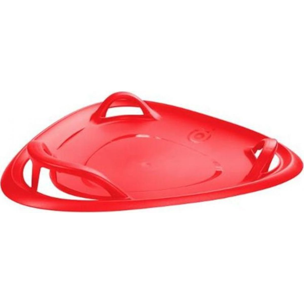 Plastkon Meteor Kluzák 70 červený