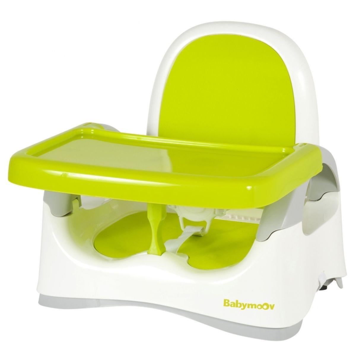Plastová přenosná židlička Compact Seat Babymoov 009003