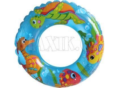 Plavací kruh Ocean Intex 59242 - Modrá