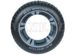 Plavací kruh pneumatika
