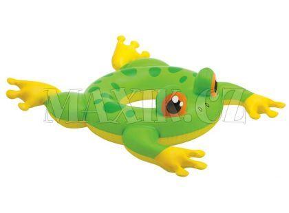 Plavací kruh Zvířátka Intex 58221 - Žába