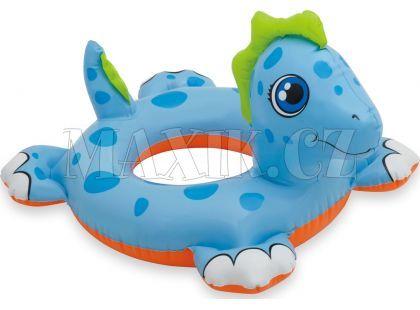 Plavací kruh Zvířátka Intex 58221 - Dráček