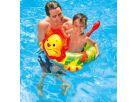 Plavací kruh Zvířátka Intex 58221 - Lev 2