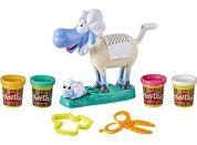 Play-Doh Animals bečící ovečka