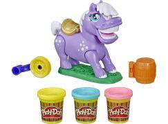 Play-Doh Animals řehtající poník