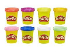 Play-Doh Balení 8 ks kelímků E5062