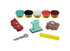 Play-Doh CARS