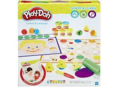Play-Doh Čtení a Psaní - Poškozený obal