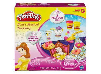 Play-Doh Disney Princezny hrací set Hasbro 38539 - Belle