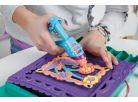 Play-Doh DohVinci Cestovní zdobící set 4