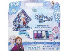 Play-Doh DohVinci Ledové království Frozen - B4937