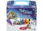 Play-Doh DohVinci Třpytivý dekorační rámeček 4