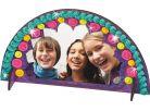 Play-Doh DohVinci Třpytivý dekorační rámeček 2