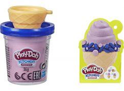 Play-Doh dvojbarevný kelímek zmrzlina