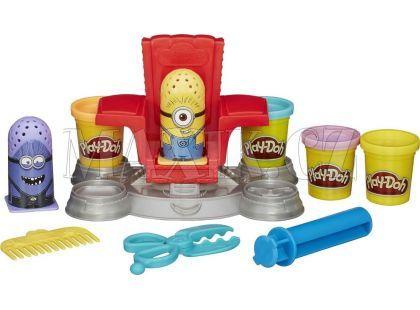 Play-Doh Kadeřnictví Minionů