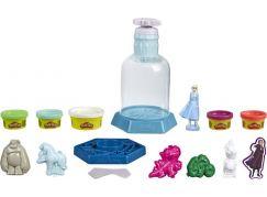 Play-Doh Ledové království sněhová koule