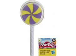 Play-Doh Lízátko fialovo-žluté
