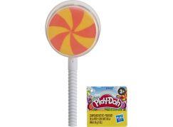 Play-Doh Lízátko oranžovo-červené