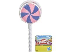 Play-Doh Lízátko růžovo-modré