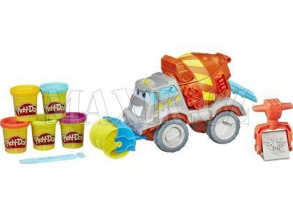 Play-Doh Míchačka Max