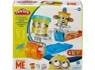 Play-Doh Mimoni Tiskni a jeď 3