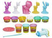 Play-Doh My Little pony Ozdob si svého poníka