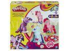 Play-Doh My Little pony Ozdob si svého poníka 4