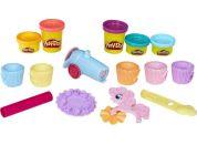 Play-Doh My Little Pony Pinkie Pie a dortíčková oslava
