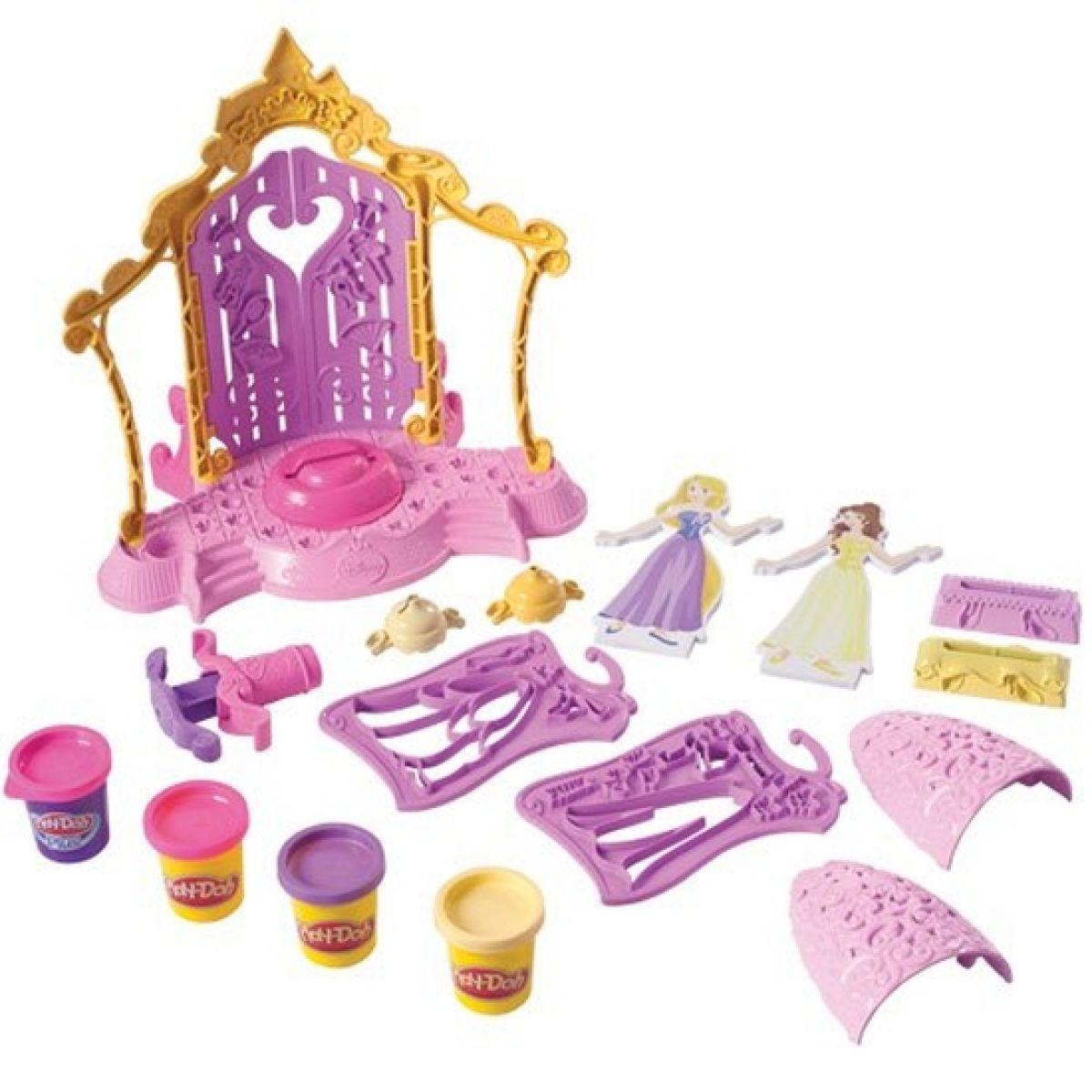 Play-Doh Návrhářský butik Disney Princess