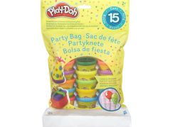 Play-Doh Párty balení 15 kelímků