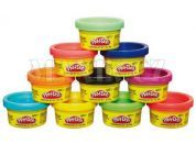 Play-Doh párty balení
