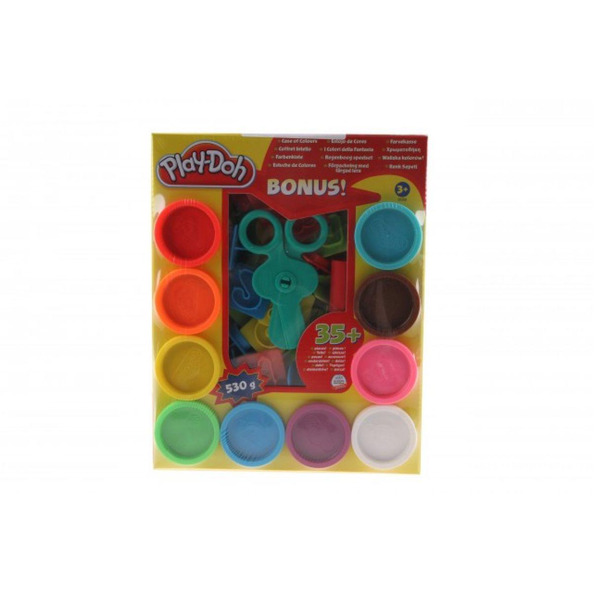 Play-Doh sada - modelína