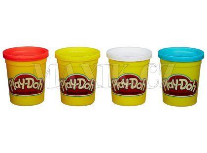 Play-Doh Sada pastelových barev 4ks